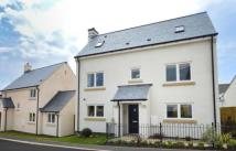 4 bed new property for sale in School Lane...