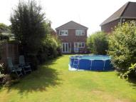 5 bedroom Detached property in Frimley Green, Camberley...