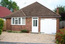 2 bed Bungalow for sale in Frimley, Camberley...