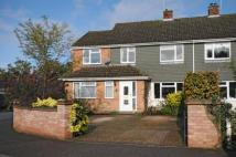 semi detached property for sale in Mytchett, Camberley...