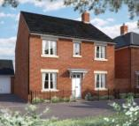 4 bed new house in Nickleby Place...