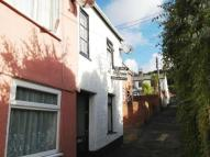 2 bedroom Terraced home in Stockton Lane, Dawlish...