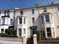 6 bed Terraced house in Barton Crescent, Dawlish...
