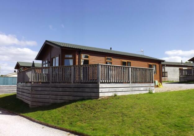 3 Bedroom Mobile Home For Sale In Hazelwood Park Dawlish Warren Devon Ex7