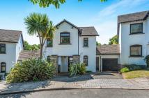 Detached home in Oakland Drive, Dawlish...