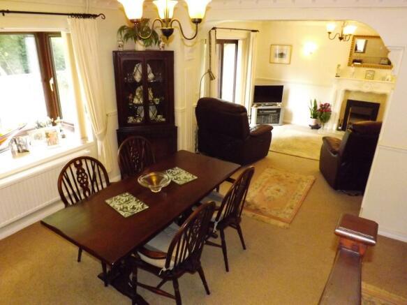 Dining Room/Lounge