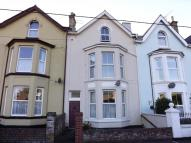 Terraced home for sale in Barton Crescent, Dawlish...