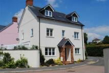 5 bedroom Detached home for sale in Green Acre, Halberton...