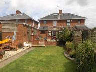 3 bed house in Warwick Way, Exeter...