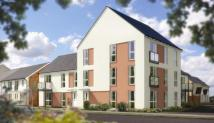 new Flat for sale in Cranbrook, Exeter, Devon