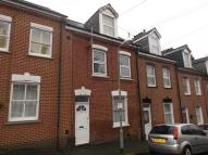 Flat in Portland Street, Exeter...