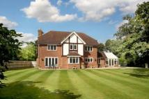 Wokingham Detached house for sale