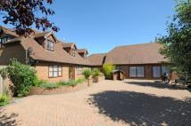 6 bedroom Equestrian Facility home in Hartley Wintney, Hook...