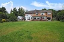 5 bed Detached home in Arborfield, Berkshire