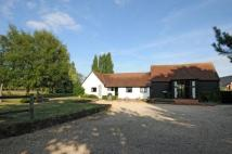 Barn Conversion for sale in Wokingham, Berkshire