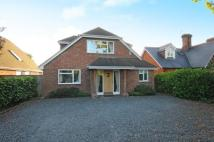 Finchampstead property for sale