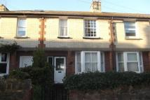 3 bed Terraced property to rent in Topsham