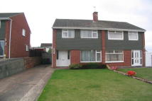 semi detached house to rent in Broadfields