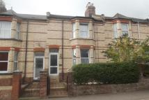 3 bed Terraced home in St Thomas