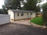 Holland Copse Mobile Home for sale