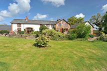 Barn Conversion for sale in Silverton, Exeter, Devon