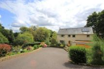 Detached property in Newton St. Cyres, Exeter...