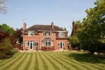 Detached home for sale in Rydon Lane, Exeter, Devon