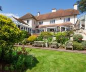 6 bed Detached home for sale in Trumlands Road, Torquay...
