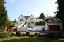 4 bed Detached property for sale in Ilsham Road, Torquay...