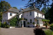 5 bed Detached property for sale in Milltown Lane, Sidmouth...