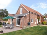 4 bed Barn Conversion in Gilbrook Close, Woodbury...