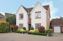 4 bedroom Detached house for sale in Hook, Hampshire