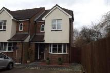 2 bed house in Lightwater, Surrey