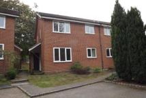 1 bed End of Terrace house for sale in Lightwater, Surrey