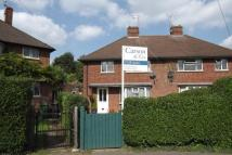 Maisonette in Bagshot, Surrey