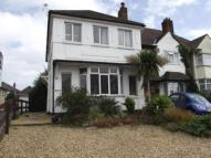 3 bed Detached house in Wimborne Road, Moordown...