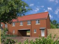 2 bedroom new home in Rockbeare, Devon