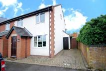 2 bed Retirement Property in Tremaine Close, Honiton...