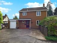 Detached home for sale in Orchard Way, Clay Lane...