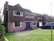 Detached house in Benville Avenue, Bristol...
