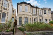 semi detached property in Hampton Road, Redland...