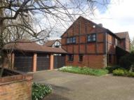 4 bedroom Detached property for sale in Coombe Lane...