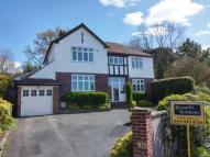 Detached home in Ormerod Road...