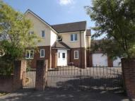 4 bed Detached house in Dragons Well Road...