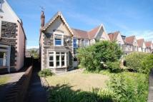 semi detached home for sale in Bath Road, Brislington...