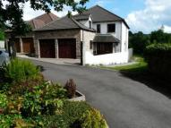 4 bed Detached house for sale in Church Road, Ideford...