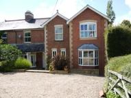 Parade semi detached house for sale