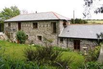 Detached house for sale in Trewen, Lanteglos...