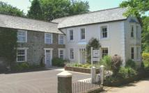 Detached house for sale in Bradworthy, Holsworthy...
