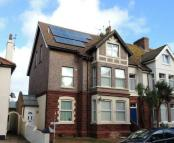 7 bed semi detached property for sale in Manor Road, Paignton...